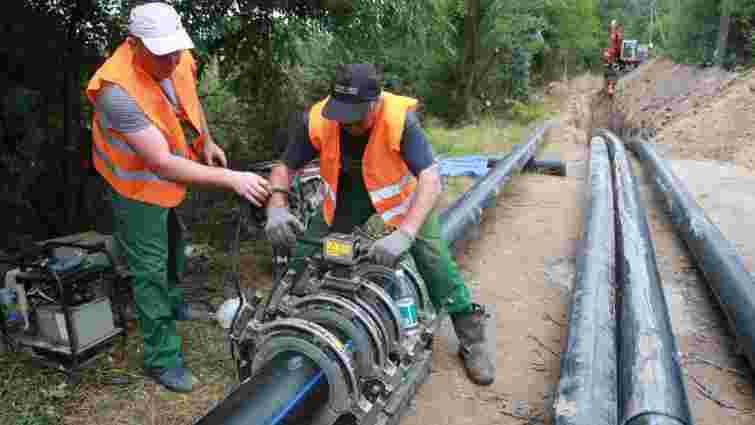 Упродовж двох днів частина львів'ян матиме перебої з водопостачанням