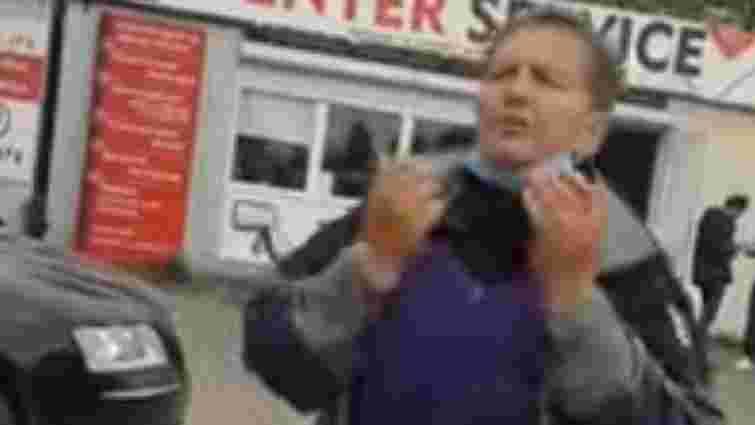 Кандидати в Івано-Франківську поскаржились на агресивну агітаторку від «Свободи»