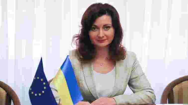 Екс-прокурорку Львівщини Ірину Діденко призначили на нову посаду
