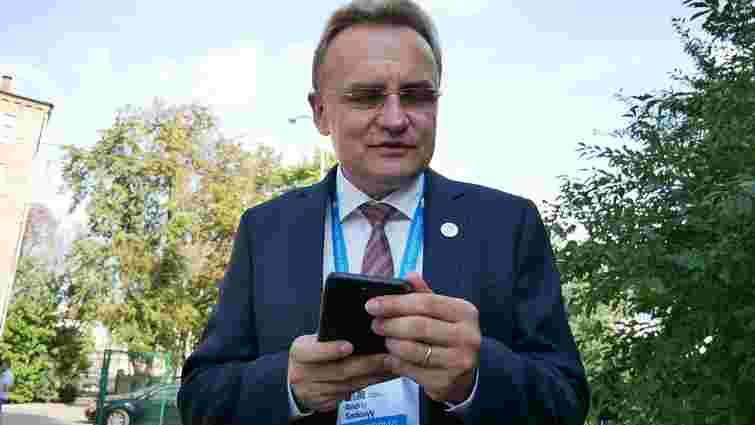 Букмекери почали прийом ставок на результат виборів мера Львова