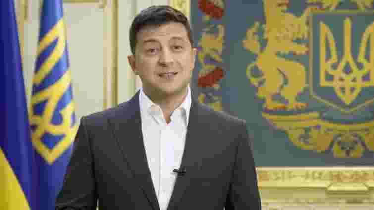 Зеленський анонсував проведення всеукраїнського опитування у день виборів