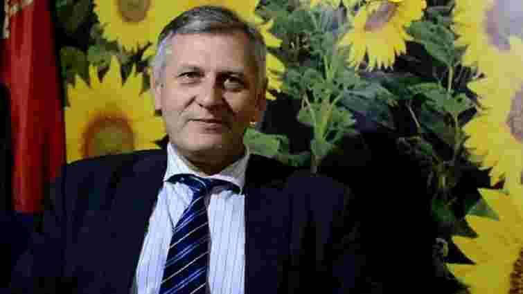 Кандидат «ЄС» у мери Золочева знявся на користь скандального бізнесмена