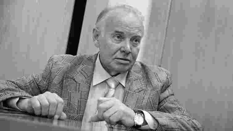 Помер знаменитий український філолог Олександр Пономарів