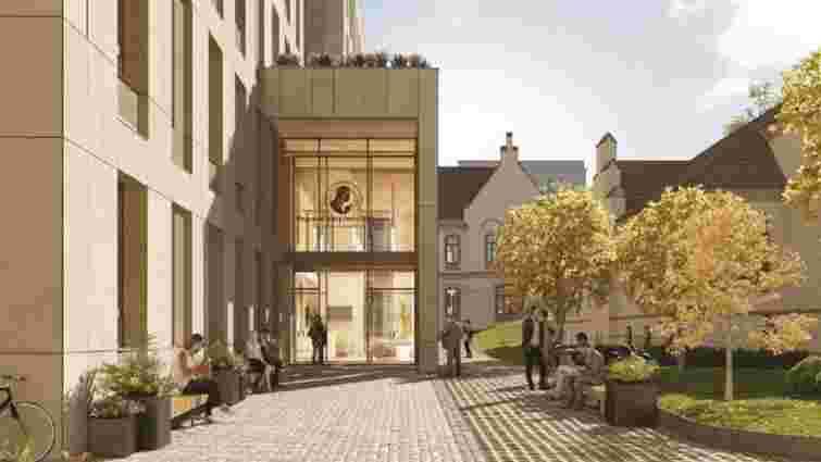 У Львові збудують нову приватну лікарню за 20 млн євро