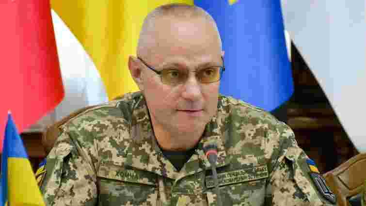 Головнокомандувач ЗСУ назвав умову скасування обов'язкового призову