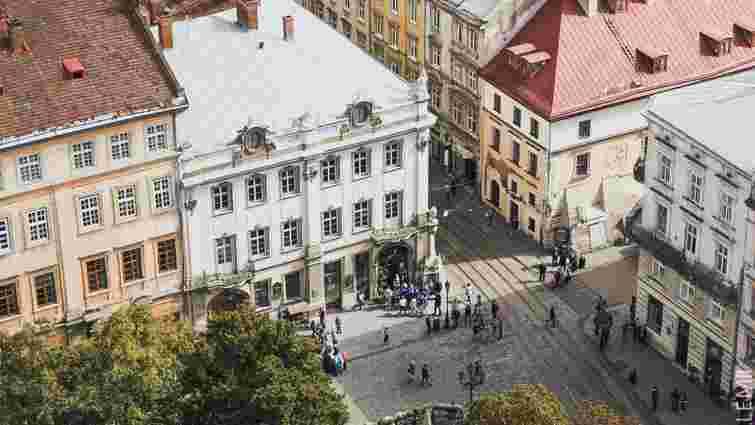 Уряд залишив Львів у «помаранчевій» зоні ще на тиждень