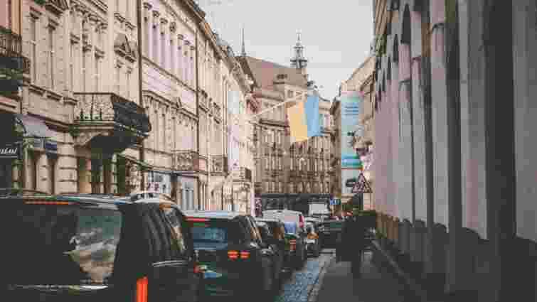 У Львові планують створити Середнє транспортне кільце