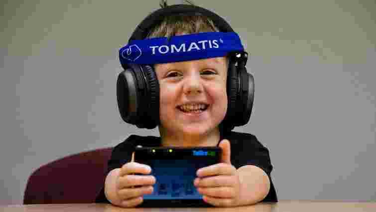 Tomatis – нове слово у подоланні логопедичних проблем