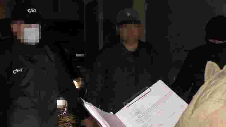 Керівника Івано-Франківського обласного бюро судмедекспертизи затримали на хабарі