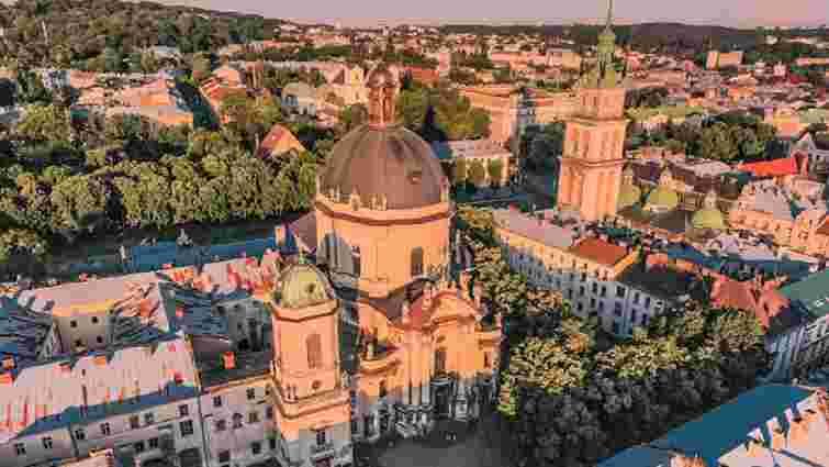 У Львові створили сайт відновлених об'єктів історичної спадщини