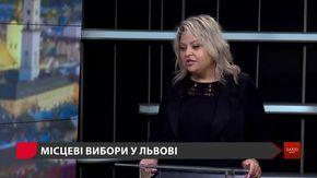 «Лише я і моя сім'я дали на партію 450 тис. грн»