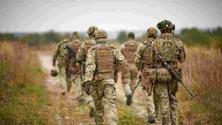 Україна готує нове розведення сил на Донбасі та відкриття двох КПВВ