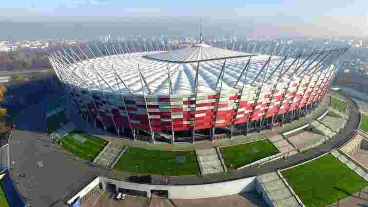 Польща розгорне коронавірусний госпіталь на найбільшому стадіоні країни