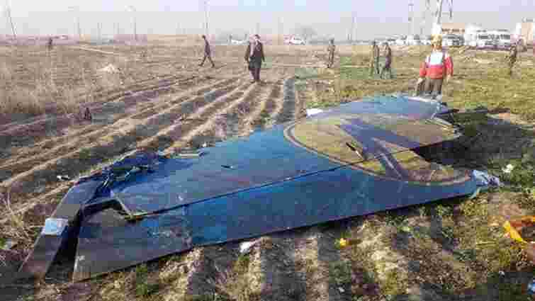 Іран визнав відповідальність за збиття літака МАУ