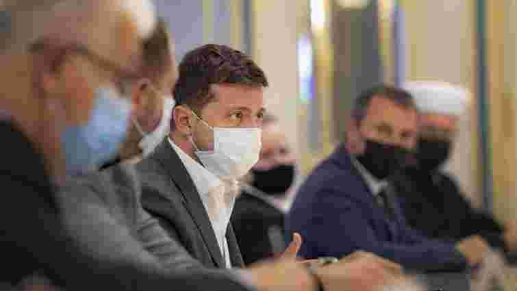 Зеленський назвав умову відновлення жорсткого карантину в Україні