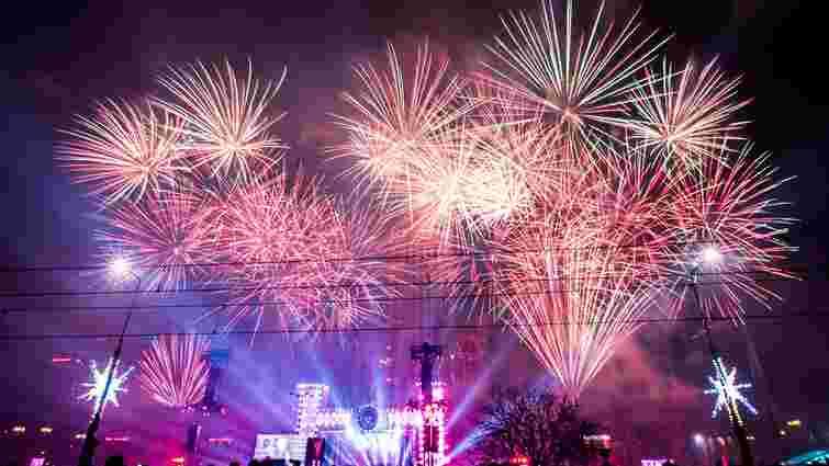 Влада Варшави через Covid-19 скасувала святкування Нового року
