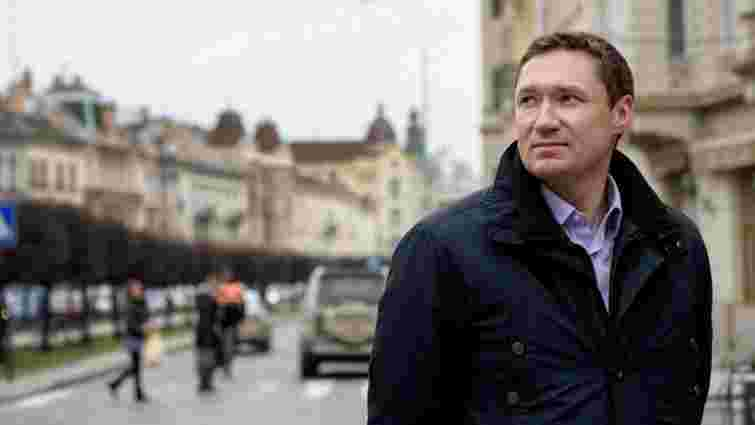 Максим Козицький: Дайте шанс молодим людям збудувати державу, в якій хочеться жити