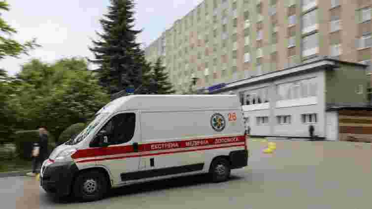У Львові на 50% збільшують резерв ліжок для хворих на Covid-19