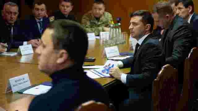 Зеленський розповів, як використає відповіді українців під час опитування 25 жовтня