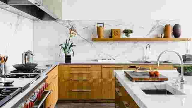 Як облаштувати ідеальну кухню: 10 Instagram-акаунтів з найкращими ідеями дизайну