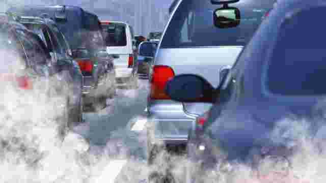 Львів планує заборонити в'їзд у місто дизельних автомобілів