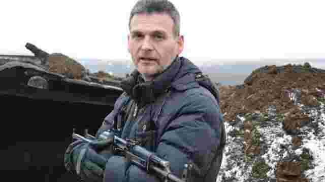 Російський найманець загинув у ДТП на окупованій Луганщині