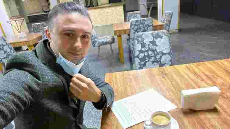 Тарас Тополя отримав повістку у військкомат після допису про начальника Генштабу
