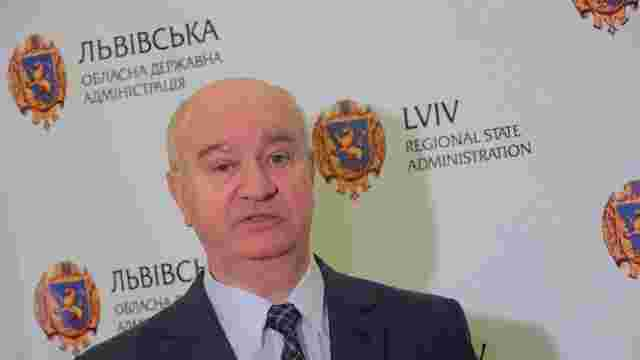 Керівника львівського лабораторного центру попередили про звільнення