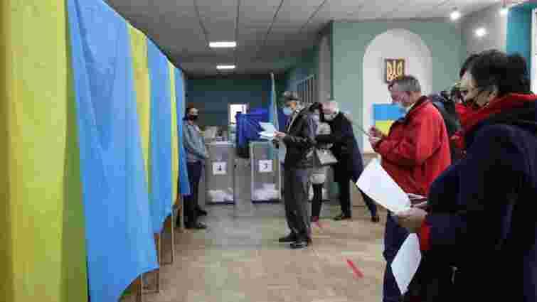Мешканці Винників виявляють невідомих виборців за своїми адресами