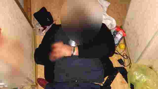 Грабіжники у формі поліції підстрелили кандидата в депутати на Сумщині