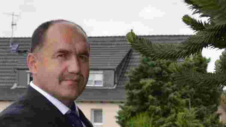 Ігор Гриньків перемагає на виборах мера Золочева