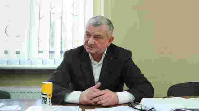 Володимир Керницький переміг на виборах Давидівської ОТГ