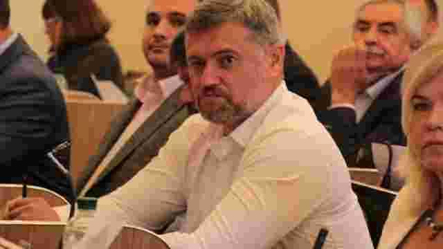 На виборах мера Городка з незначним відривом лідирує Володимир Ременяк