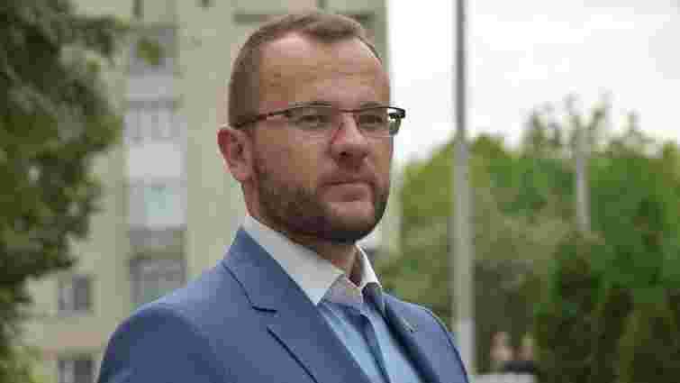 На виборах у Луцьку лідирує радник міського голови Ігор Поліщук