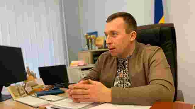 Андрій Залівський заявив про перемогу на виборах мера Червонограда