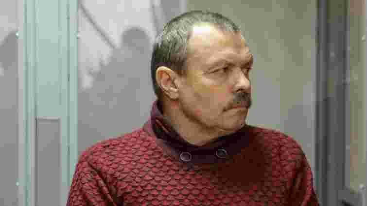 Засудженого за держзраду колишнього депутата Криму звільнили від покарання