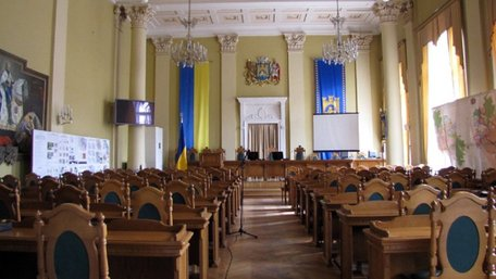 Нову Львівську міську раду сформують лише п'ять партій