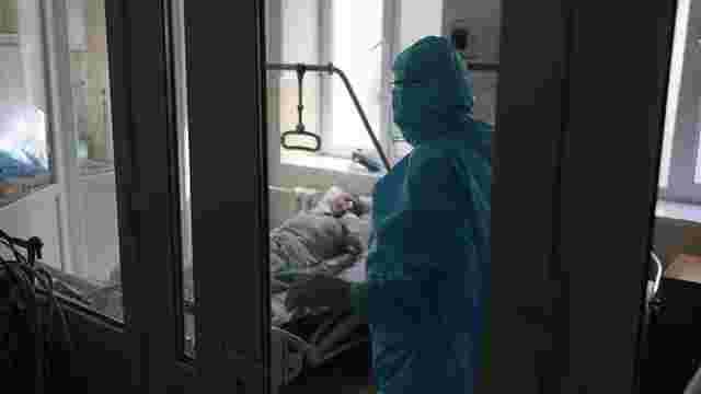 На Львівщині ще дві лікарні почнуть приймати хворих на коронавірус