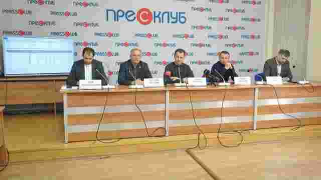 Три партії заявили про можливу фальсифікацію результатів виборів до ЛОР