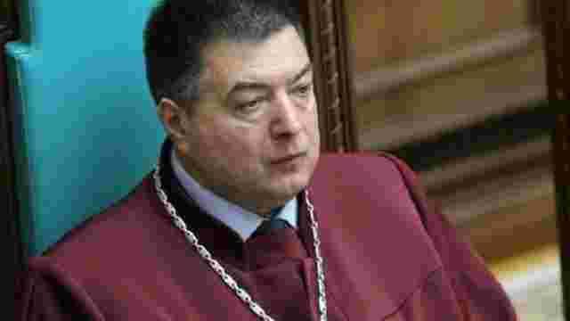 «Схеми» знайшли незадекларовану землю голови КСУ в Криму