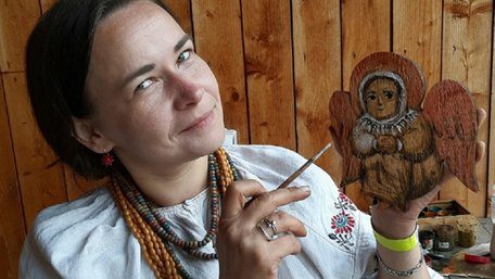 Померла відома львівська художниця Тетяна Думан