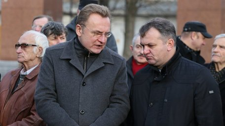 ТВК оголосила попередні результати виборів мера Львова
