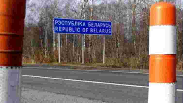 Білорусь закрила кордони для громадян України, Польщі, Литви і Латвії
