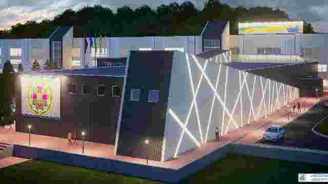 Спорткомплекс СКА реконструюють і зведуть нове стрільбище за 150 млн грн