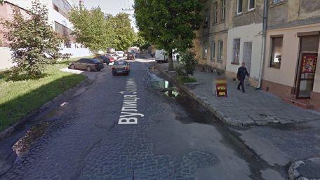 У Львові планують реконструювати вул. Залізничну