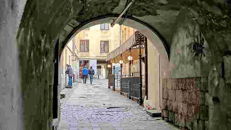 Дух давнього Львова