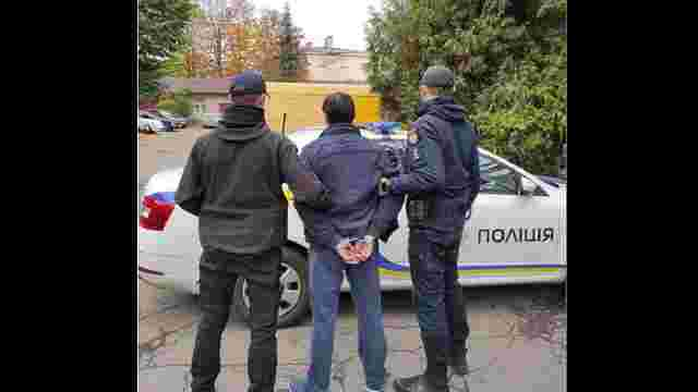 Поліцейські затримали вбивцю 32-річної львів'янки
