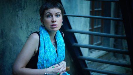 Письменниця Наталка Сняданко стала фіналісткою премії «Посол нової Європи»