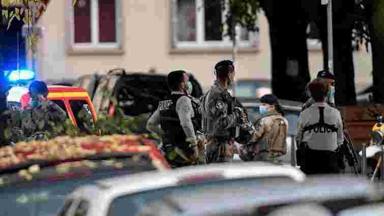 У Франції невідомий розстріляв біля церкви православного священика