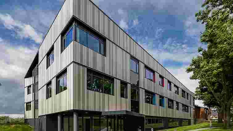У Львові оголосили архітектурний конкурс на проект нової школи
